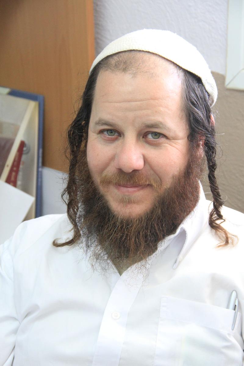 הרב אילן בורלא