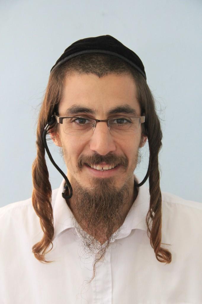 הרב רונן האזונר