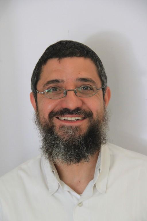 הרב דביר כהן